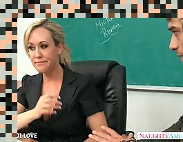 naughty america teacher sex